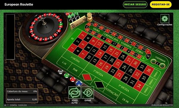 roleta online 888 casino brasil