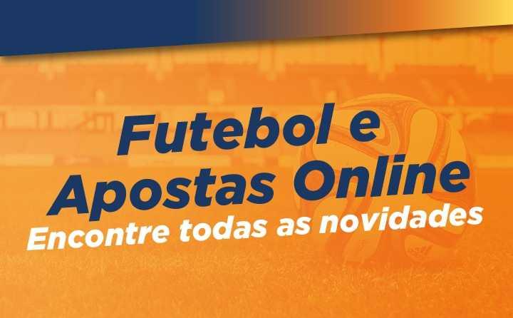 futebol e apostas online no brasil