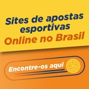 Sites de Apostas Esportivas online Brasil