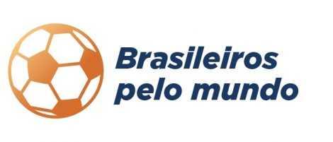 Brasileiros pelo Mundo