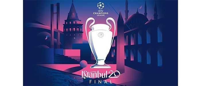 Novidades da Champions League 2020 – 2021