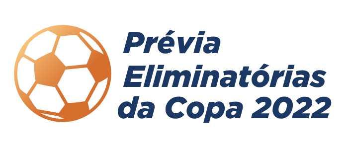 prévia eliminatórias da copa 2022