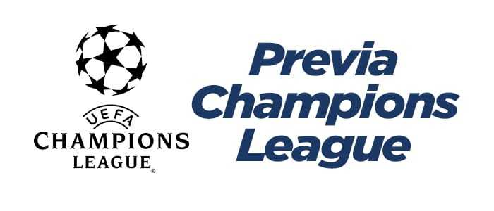 Previa Champions League