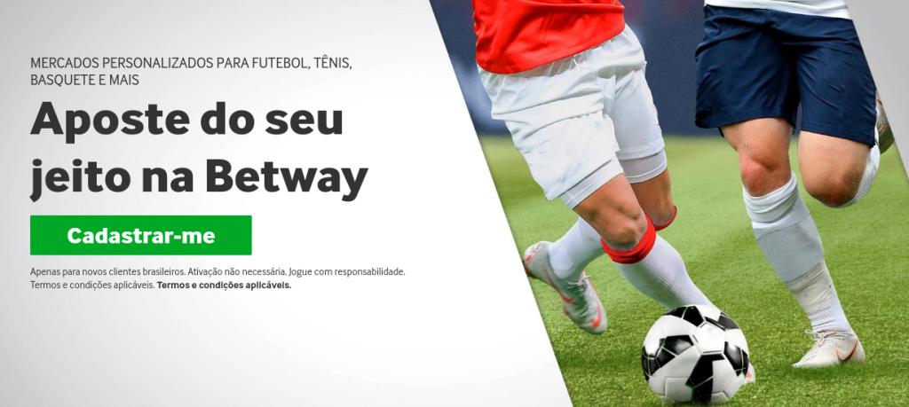 Apostas das Semifinais da Libertadores Betway