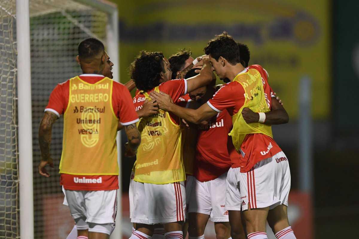 Apostas do Campeonato Gaúcho